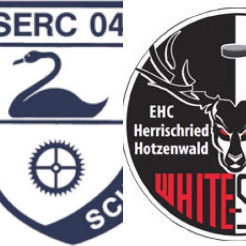 Firewings vs EHC Herrischried